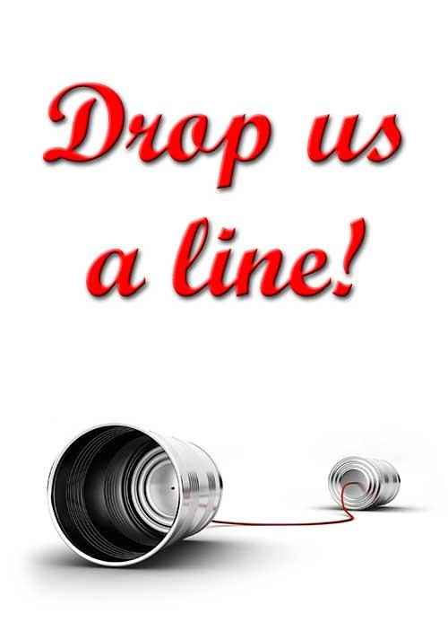 drop-a-line